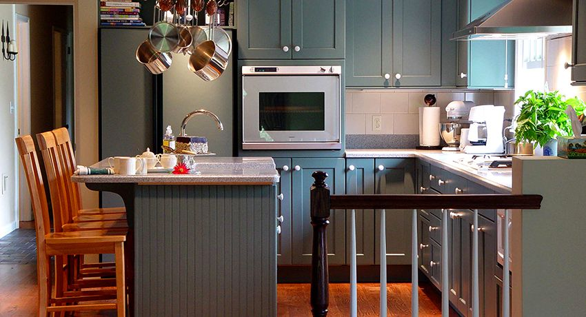 Built-in gas oven: criteria for choosing the best appliance