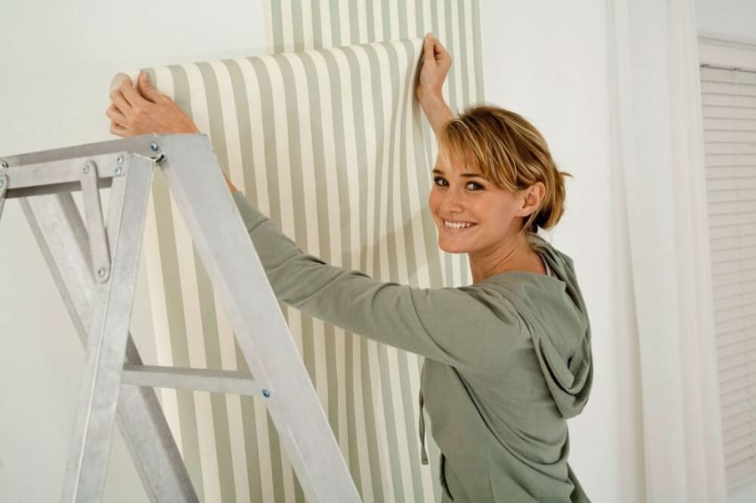 Primer for walls under wallpaper: composition, types and their characteristics