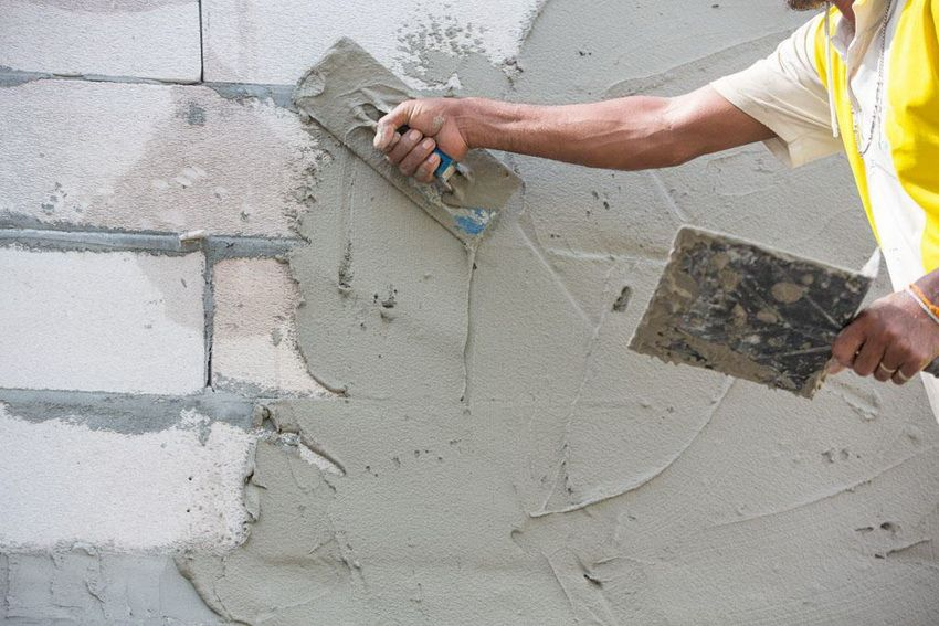 As a novice, plaster the walls with your own hands: video and work recommendations