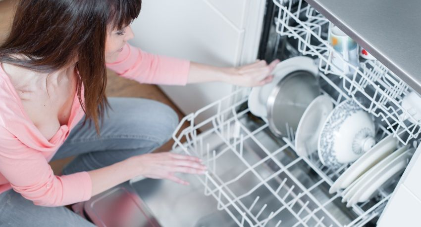 How to choose a dishwasher: an overview of the main criteria