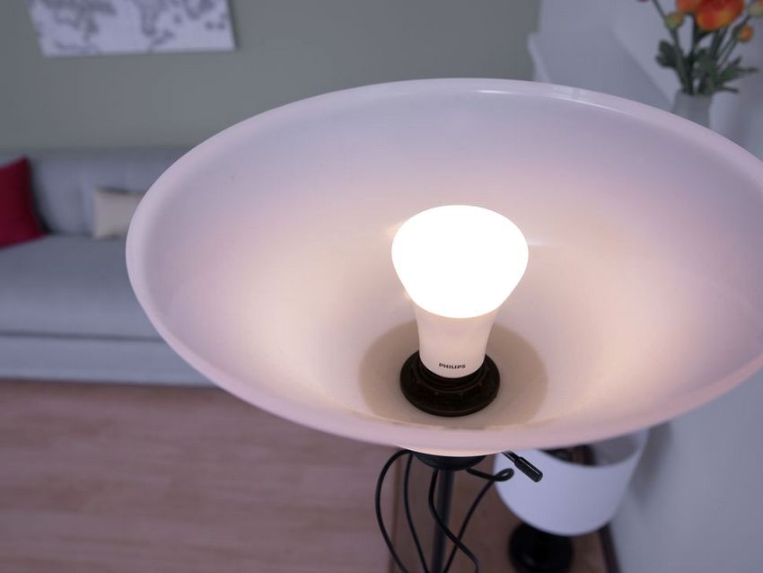 How to choose LED lamps for the home: important criteria
