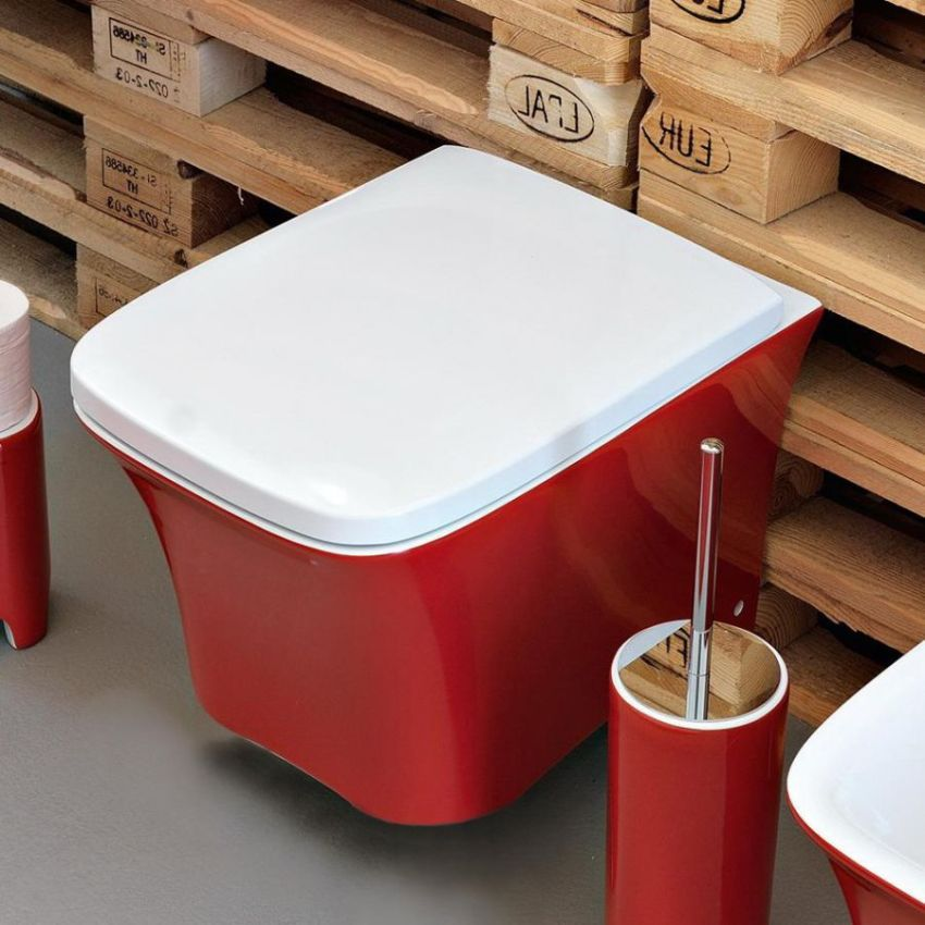 How to choose a toilet: the main criteria and features of various models