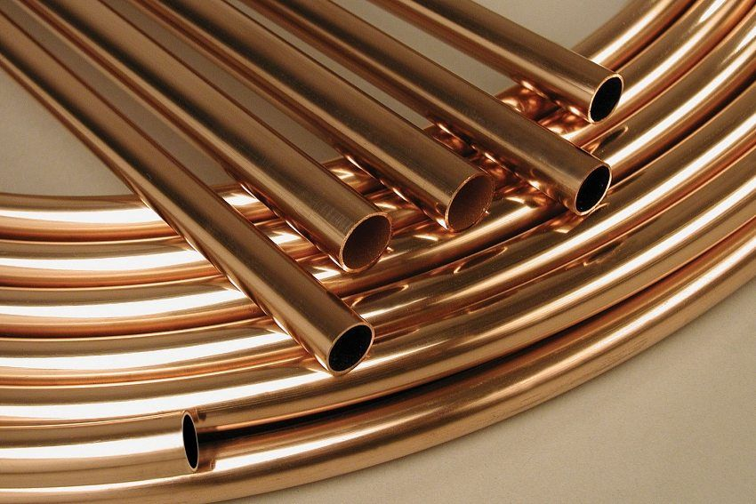 What pipes for underfloor heating is better and more convenient to use