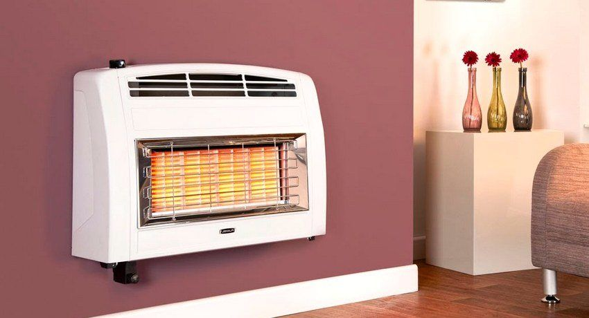 Catalytic gas heater: characteristics and review of the best models