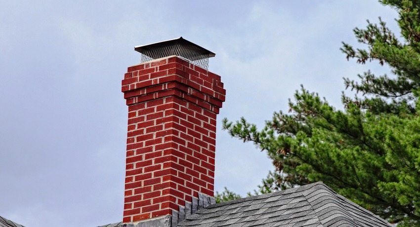A cap on the chimney pipe: how to choose a structure or do it yourself