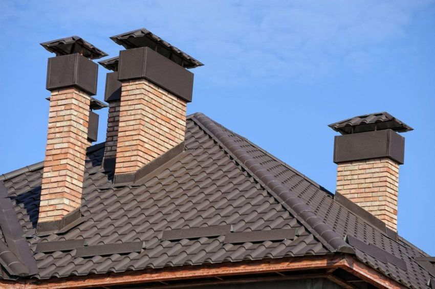 Roofing materials for the roof: types and prices of modern coatings