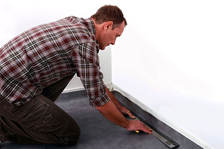 Is it possible to put linoleum on linoleum: finding the right solution
