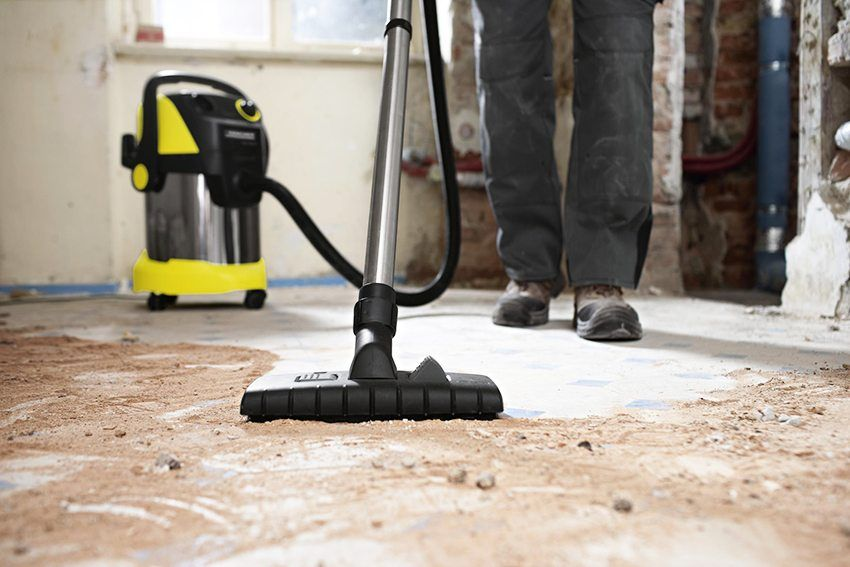 Self-leveling floor: step-by-step instructions for pouring and installation nuances