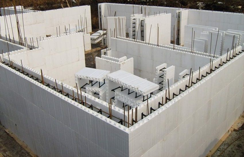 Do-it-yourself formwork for the foundation: how to avoid mistakes and install