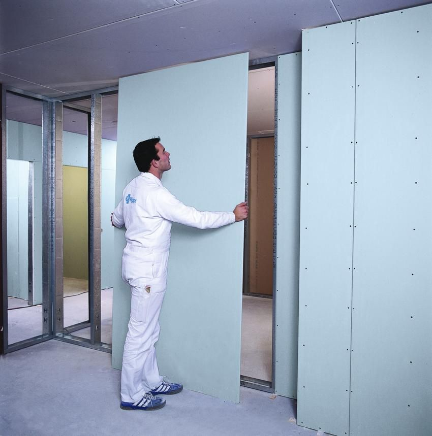 Partition walls for space zoning: application specificity