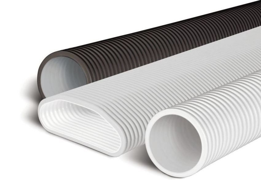 Plastic air ducts for ventilation: calculation, selection and installation