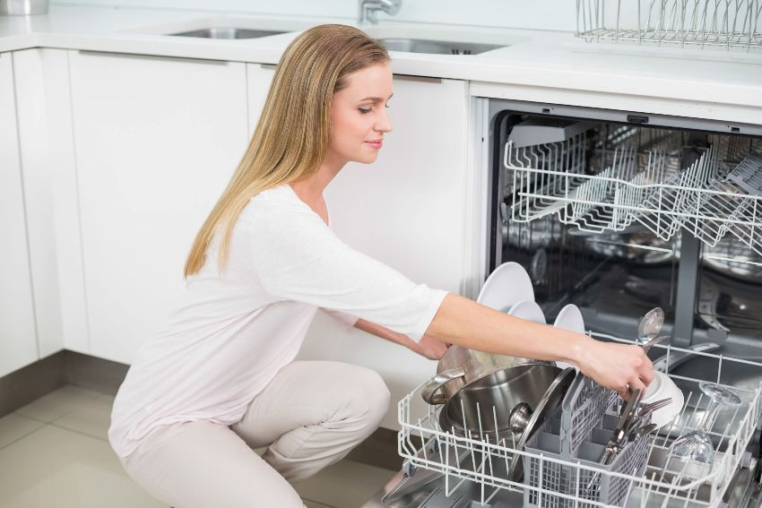 Dishwasher rating: review of the best devices from popular brands