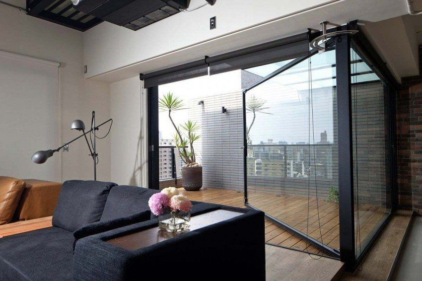 Roller blinds on plastic windows. Photos and installation options