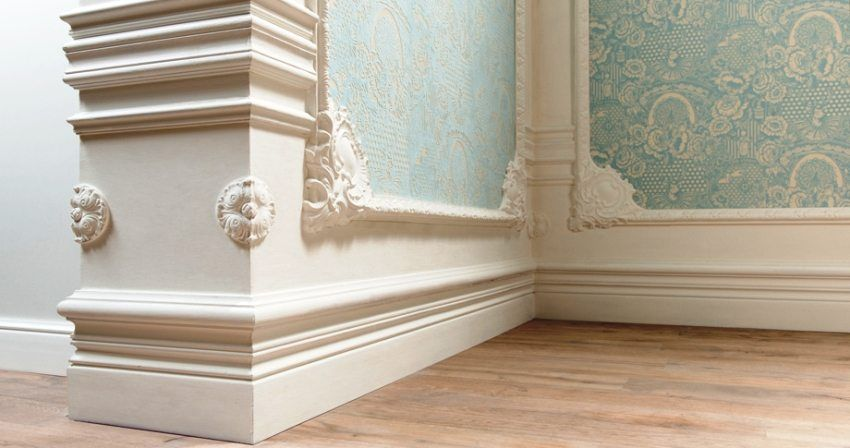 Wide floor plastic plinth: characteristics and subtleties of choice