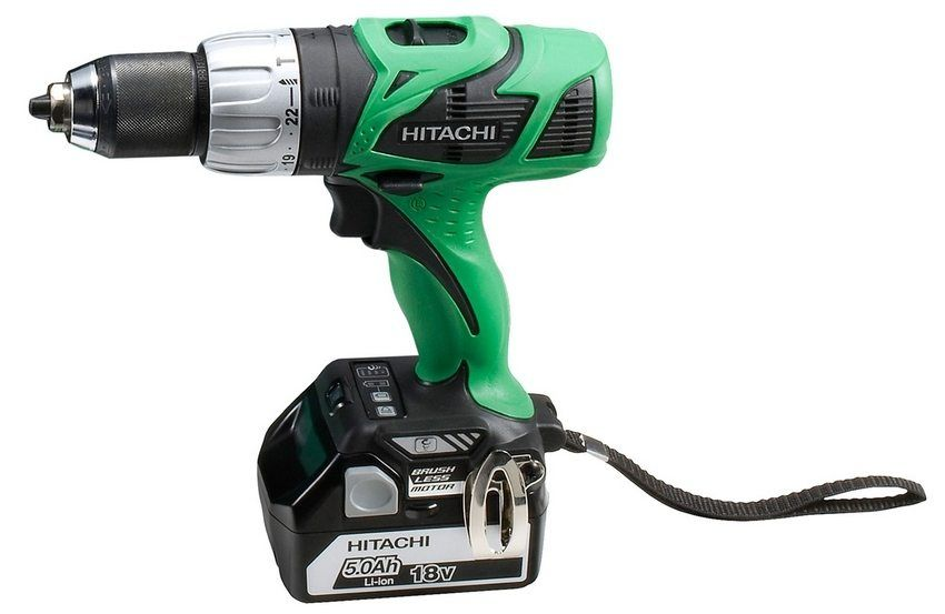Cordless screwdriver: which one is better to buy. Varieties and characteristics of models