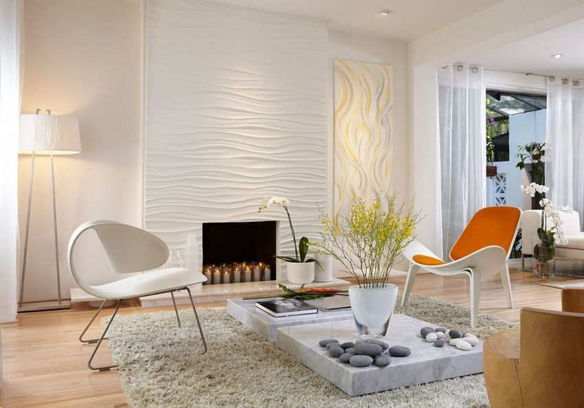 PVC wall panels: price, catalog of photo ideas and product properties