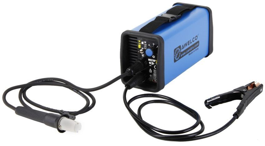Inverter welding machine. Which is better for home?