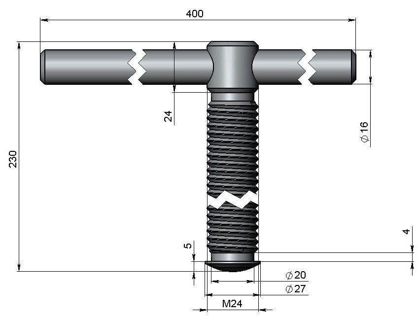 Pipe bender for shaped pipe do-it-yourself: methods of manufacturing