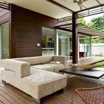 Veranda to the house with their own hands: projects, photos of interesting ideas