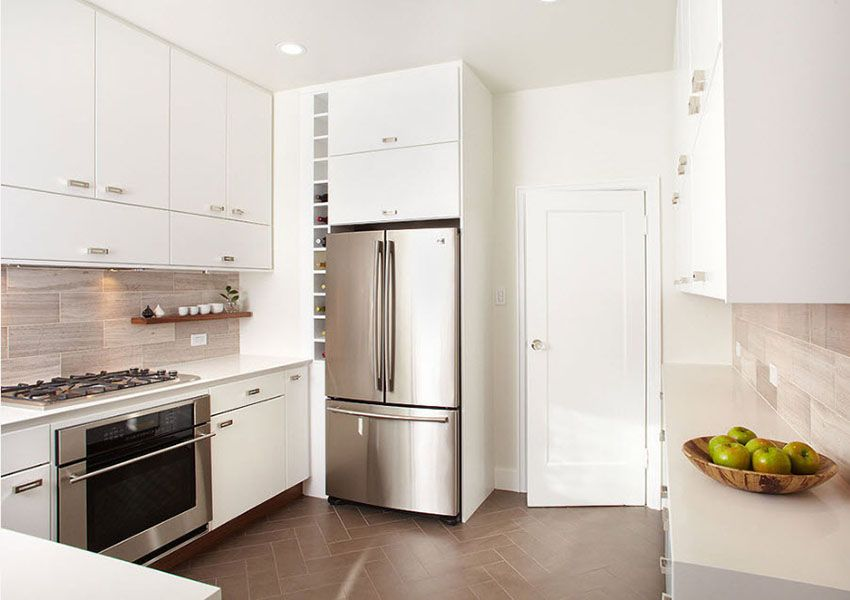 Built-in appliances in the kitchen: tips on choosing and reviewing popular devices